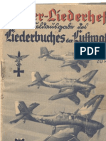 Luftwaffe Song Book