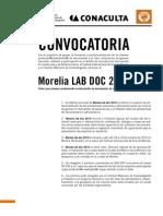 Morelia Lab