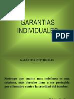 EXPOSICION GARANTIAS
