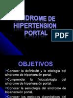 Seminario de HiPerTension Portal