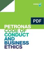 Petronas Cobe
