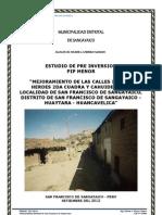 Perfil Del Pip Const. Pavim