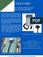 Ultracorr Brochure