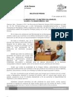 17/10/12 Germán Tenorio Vasconcelos CURSA UN CLIMATERIO Y MENOPAUSIA SALUDABLES, ACUDE A TU UNIDAD MÉDICA, SSO