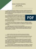 Segundo, Juan Luis - Dialogo y Teologia Fundamental - Concilium 046 - Junio 1969