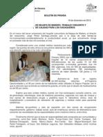 19/12/12 Germán Tenorio Vasconcelos hospital de Nejapa de Madero, Trabajo Conjunto y de Calidad Para Los Oax_0