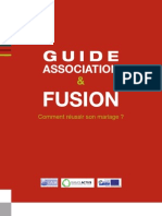Guide Association et Fusion