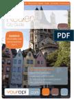 City Guide Keulen