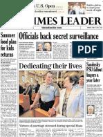 Times Leader 06-17-2013