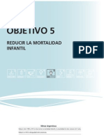 5 MORTALIDAD INFANTIL ARGENITNA