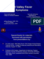 RiftValleyFeverSymptoms.ppt