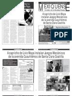 Versión impresa del periódico El mexiquense 17 junio 2013