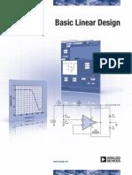 LinearDesign Cover