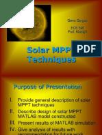 Eugene Gargas_MPPT Presentation
