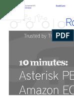 10MinutesAsteriskPBXonAmazonEC2ebook