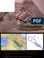The Rise of Civilization.ppt