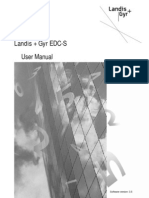EDC-S User Manual