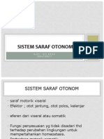 Sistem Saraf Otonom- Osi
