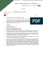 Carta de Ken Wilber Sobre El Eneagrama de La Personalidad - Grupos de Google