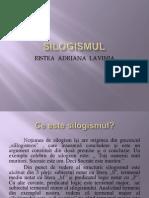 SILOGISMUL