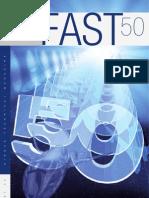 Airbus Fast Magazine 50