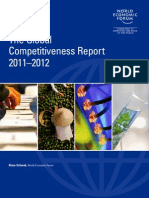 Global Competitivness Report_2011-12
