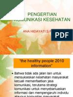 pengertian-komunikasi-kesehatan