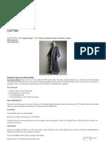 CAFTAN « Weekend designer.pdf