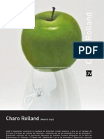 2009 Charo Rolland. Galería Victoria Hidalgo