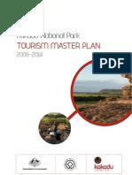 Tourism Masterplan