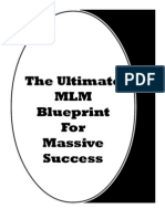 Ultimate MLM Blueprint