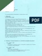 Bibliografie Literatura Latina Crestina