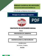 Grupo Nro. 7 Proyecto Genero Con Caratula Ultimo