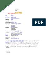 Asian Paints, Profile of asian paints, Asian paints details
