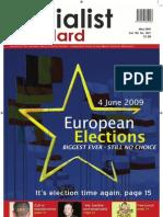 Socialist Standard May 2009