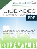 Programme Bogota Es