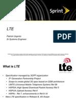 LTE-Sprint-Urgento.ppt