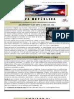LNR 81 (Revista La Nueva Republica) 13 de Junio de 2013 Cubacid.org