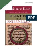 Shinoda Bolen Jean - El Sentido de La Enfermedad