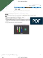 Community_ Arduino Example_ RGB LED