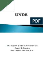 AULA 02 - PROJETO DE INSTALAÇÕES ELETRICAS.pptx