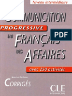 Communication Affaires Solutionsmod
