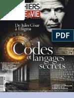 [RevistaEnFrancés] Los Cuadernos Ciencia & Vida n°133 - Nov2012