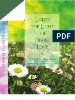 Under the Light of Divine Love - Reminiscences by Devotees - Gurudev