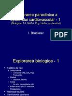 63926211 Cardio Vascular Semiologie
