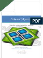 Sistema Telgoshop