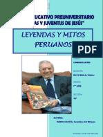 Imprimir Leyendas y Mitos