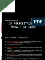 Periclitação