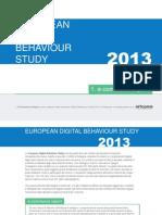 europeandigitalbehaviourstudy2013_1_ecommerce