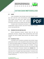 F-pendekatan Dan Metodologi ustek
